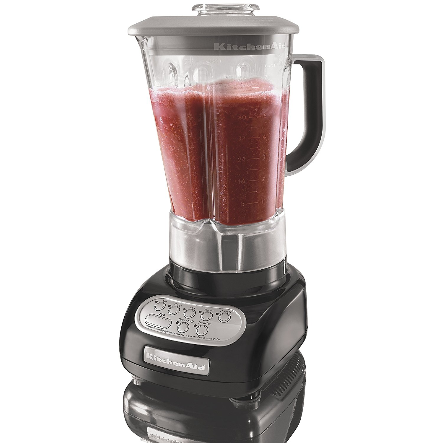 KitchenAid KSB560OB Review | BlenderCritics.com
