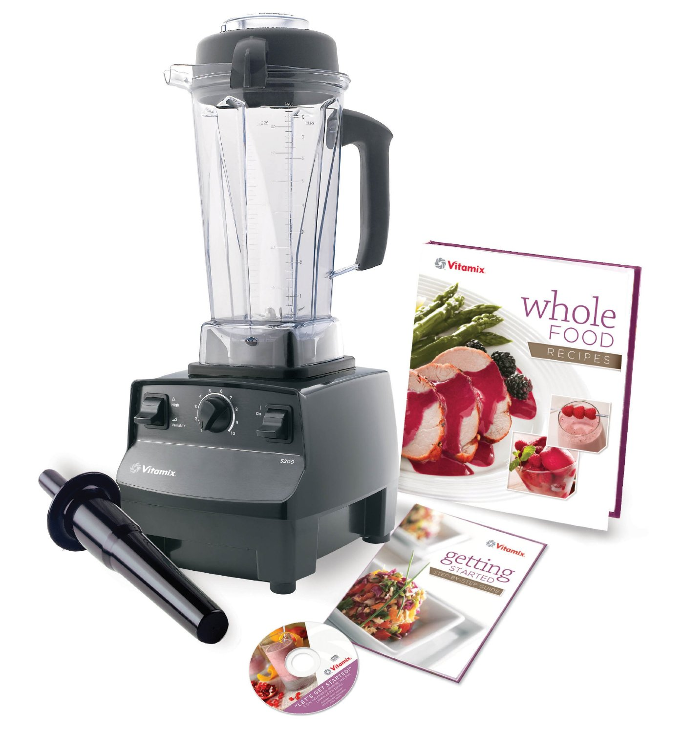 Vitamix 5200S Review
