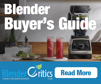 blender buyers guide