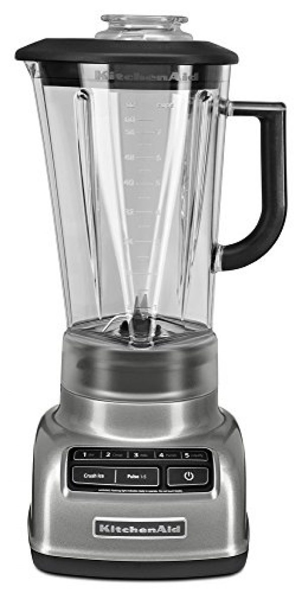 KitchenAid KSB1575 Review
