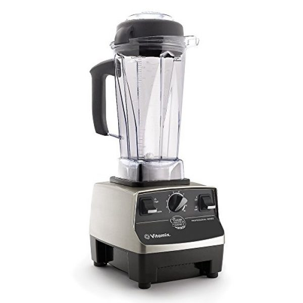 Vitamix 1709 Review
